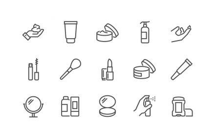 Cosa significano i simboli sulle confezioni dei cosmetici?