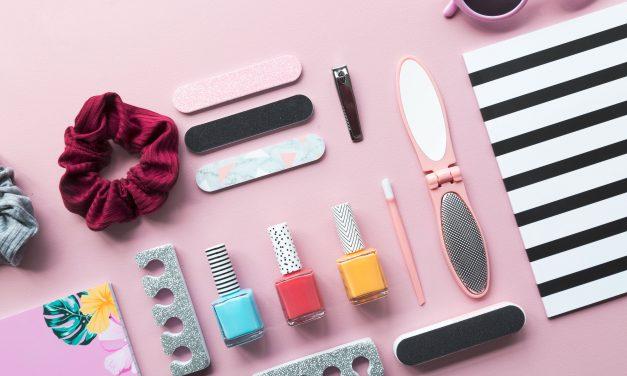 Bellezza: è ora di riorganizzare il beauty case