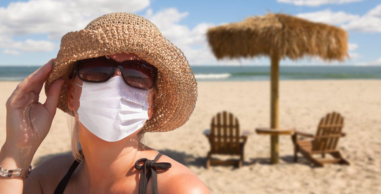 Tutti al mare: 7 regole per vivere la spiaggia in sicurezza