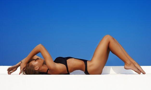 7 regole per abbronzarsi senza scottarsi