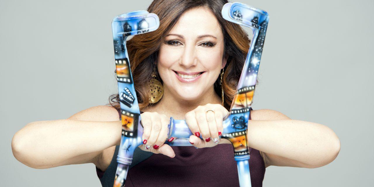 Antonella Ferrari: sono un'attrice, non una storia da raccontare