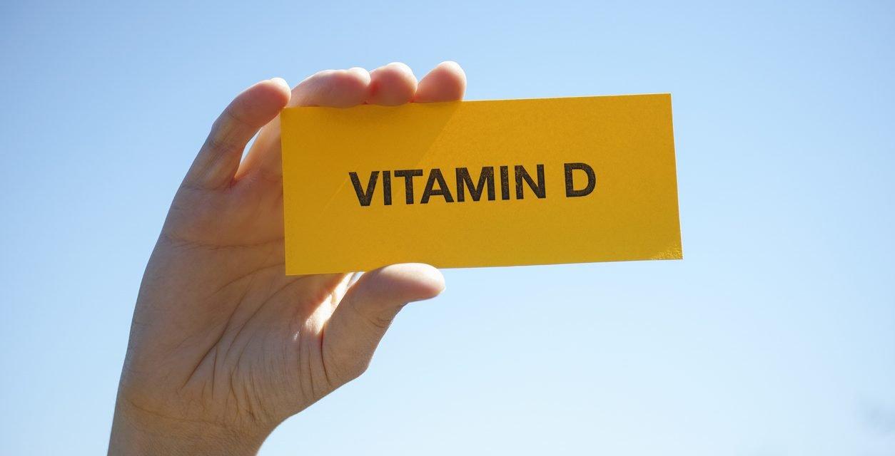 Vitamina D: 5 modi per fare il pieno