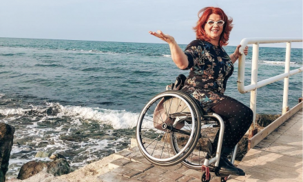 Disabile a chi? La storia (incredibile) di Franca Borin