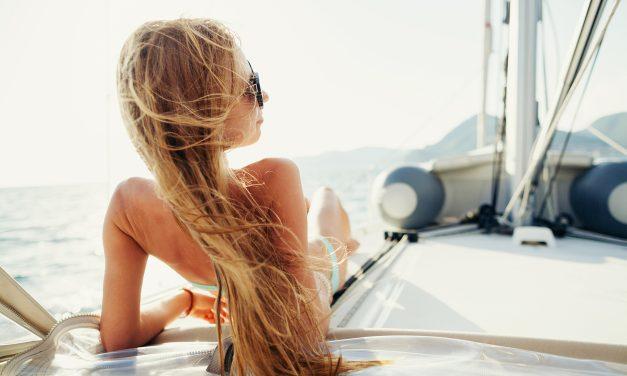Solari per capelli: servono davvero?